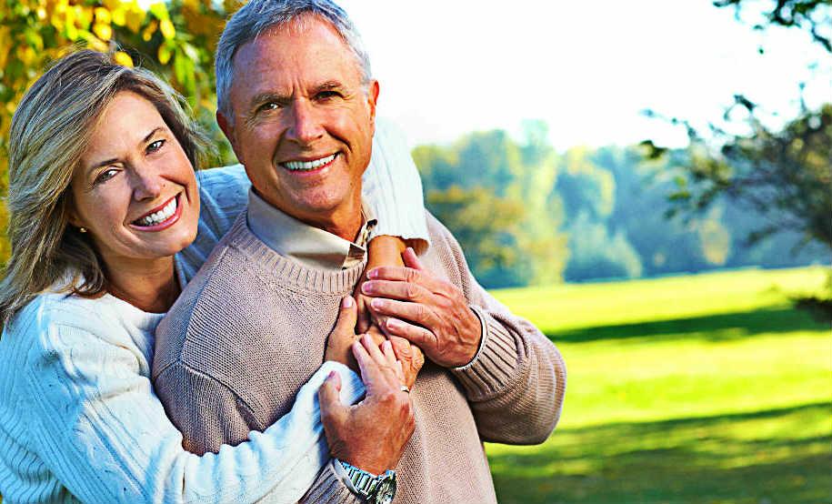 бесплатный сайт знакомств тем кому за 50