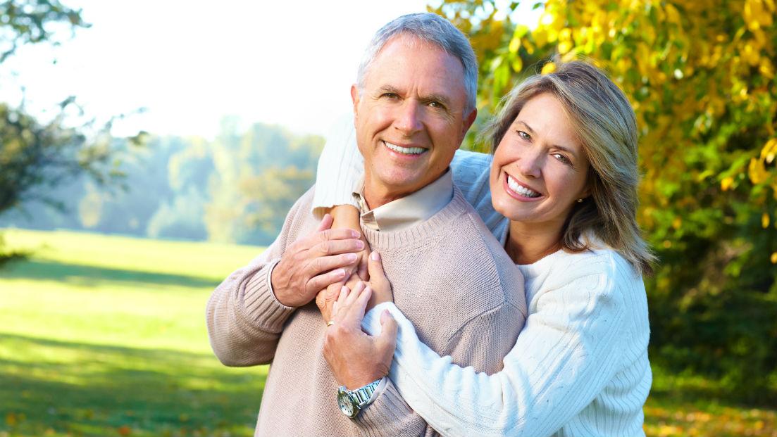 знакомства для взрослых кому за 50